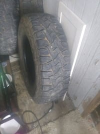 285/75R18 toyo mud tires for sale Jackson, 39204
