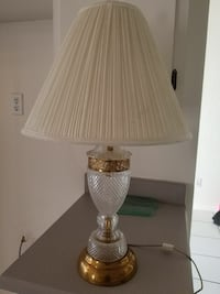 Beautiful crystal lamp  Flagler County, 32137
