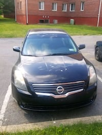 Nissan - Altima - 2009 Suitland-Silver Hill