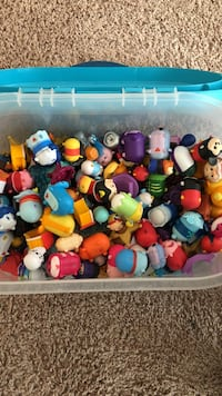 10 random tsums tsums for $10 Hampstead, 21074