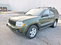 Jeep  - grand Cherokee  - 2007 Laurel