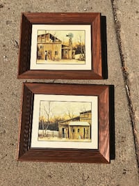Antique barn pictures Fayetteville