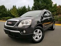 2007 - GMC - Acadia Sterling
