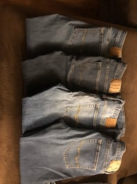 Men's American Eagle Jeans Bunker Hill, 25413