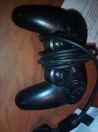 PS2 controller black Fort Smith