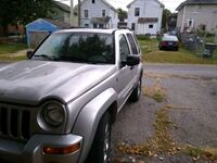 2004 Jeep Liberty Dayton, 45405