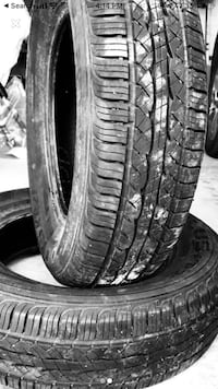 Winter and Four season Tires