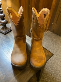 Twisted X Waterproof Boots