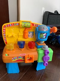 Fisher price toy Herndon, 20171