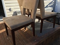 7 dining chairs  Calgary, T2Z 4J8