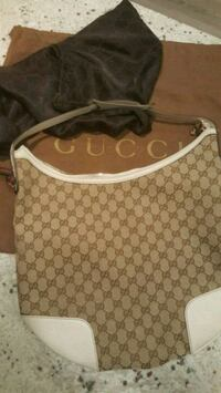 GUCCI Hobo MADE IN ITALY - AUTHENTIC Toronto