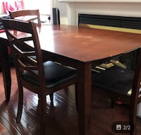 Dining Table Mississauga, L5M 0J2