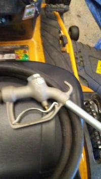 Diesel Fuel Nozzle with Hose NEW Laurel, 19956