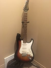 Samick Electric Guitar Waterloo, N2K 4H3