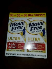 Move free joint health  53 km