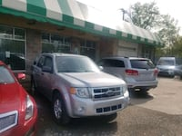 2009 FORD ESCAPE LIMITED FULLY LOADED  Detroit, 48228