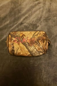 Camo Pencil bag McMinnville, 37110