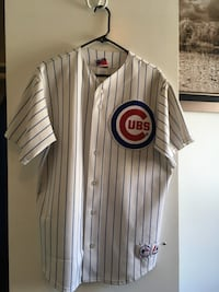 Chicago Cubs Home Jersey Package  Westchester, 60154
