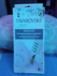 Swarovski crystal tool box Windsor, N8Y 3G1