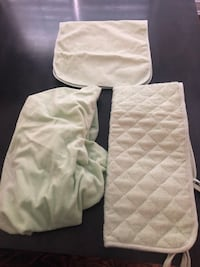 Price drop--Change pad cover set Ajax