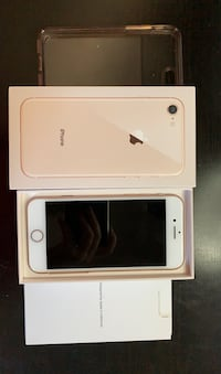 iPhone 8 64gb Rose Gold - Mint