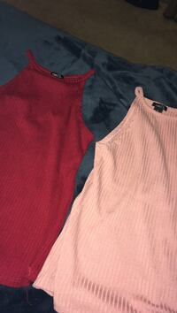 Size small $20 for both  Kennewick, 99337