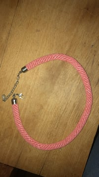 bracelet rose Paris, 75015