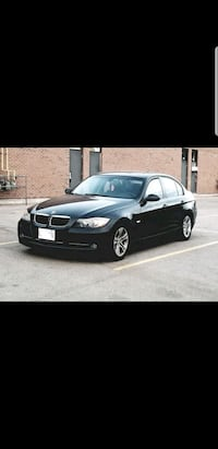 2008 BMW 3-Series Mississauga
