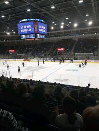 Marlies tix for this sunday Toronto, M4L 2T5