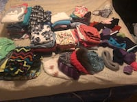 Lot of girls WINTER clothes