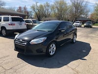 Ford-Focus-2014 Louisville
