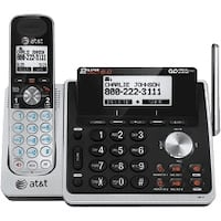 AT&T 2-Line Answering System Arlington, 22207