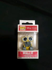 Wall-E keychain Mississauga