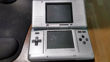 game boy DS no charger