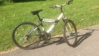 Arashi Matrix Mountain bike(good conditions) Toronto, M3J 2T6