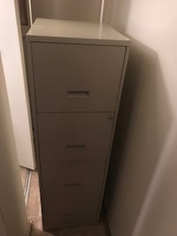 4 Drawer File Cabinet Greenbelt, 20770