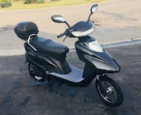 2017 Ebike Scooter No License or Insurance Required  Pickering