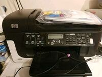 HP Officejet Wireless All in One Lorton, 22079