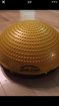 body dome - workout ball  Silver Spring, 20910