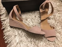 JCrew wedge sandals in size 8. Brand new in Box Toronto, M1K 1G8