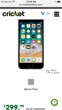 iPhone 6s with otter box Bowling Green, 42101