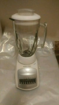 Black- decker 12 speed blender Toronto, M4P 1V5