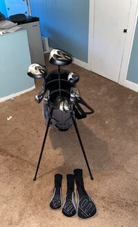Wilson Ultra BLK golf set with 56' wedge Elizabethtown, 42701