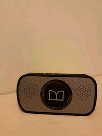 black and gray portable speaker Kelowna, V1Y 6C3