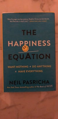 The Happiness Equation Oakville, L6L 1A7