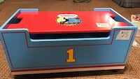 Thomas and Friends toy box Watertown, 13603