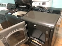 Samsung top load washer and dryer set *New Scratch&Dent * Reisterstown, 21136