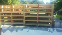 Pallets $2 each Winchester, 40391