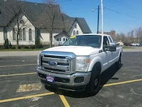 Ford - F-250 - 2011