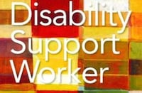 Disability Support Worker Mississauga